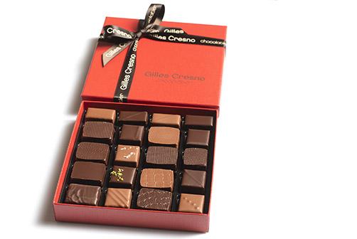 reves de chocolats