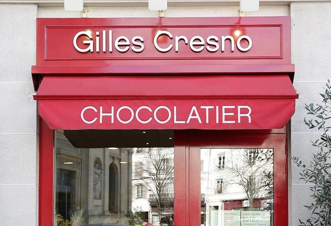 Chocolaterie du Centre Ville de Rueil Malmaison