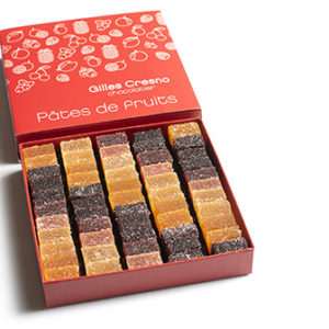 pate de fruit en ligne artisanale