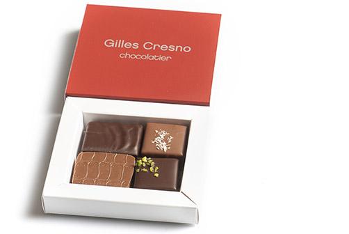 boîte chocolat en ligne