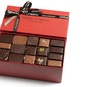 ballotin chocolat en ligne