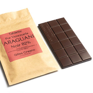 tablette chocolat en ligne artisanale