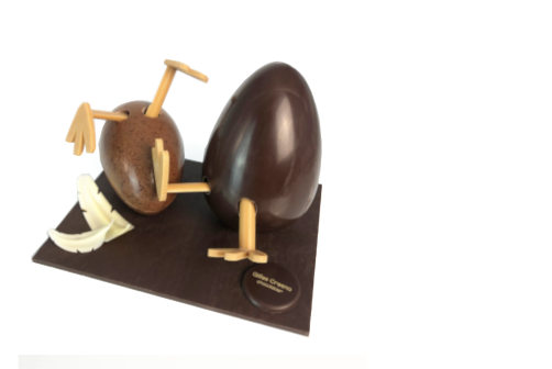 chocolat de paques en ligne
