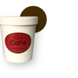 glace café