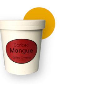 glace sorbet artisanale